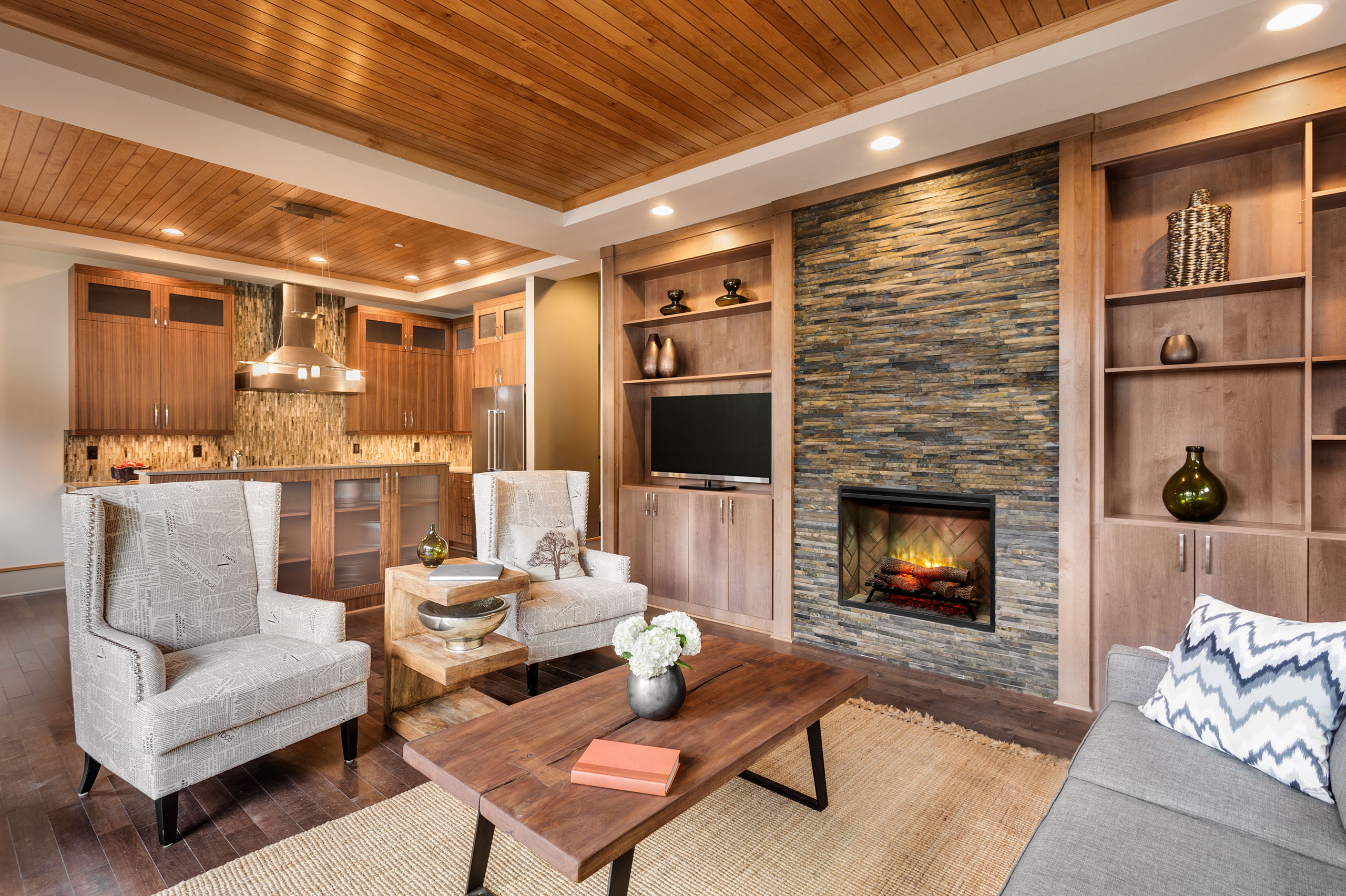 multi family fireplaces for multi family homes